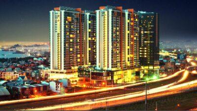 Hình ảnh phối cảnh dự án căn hộ The Vista An Phú Quận 2 Chủ đầu tư