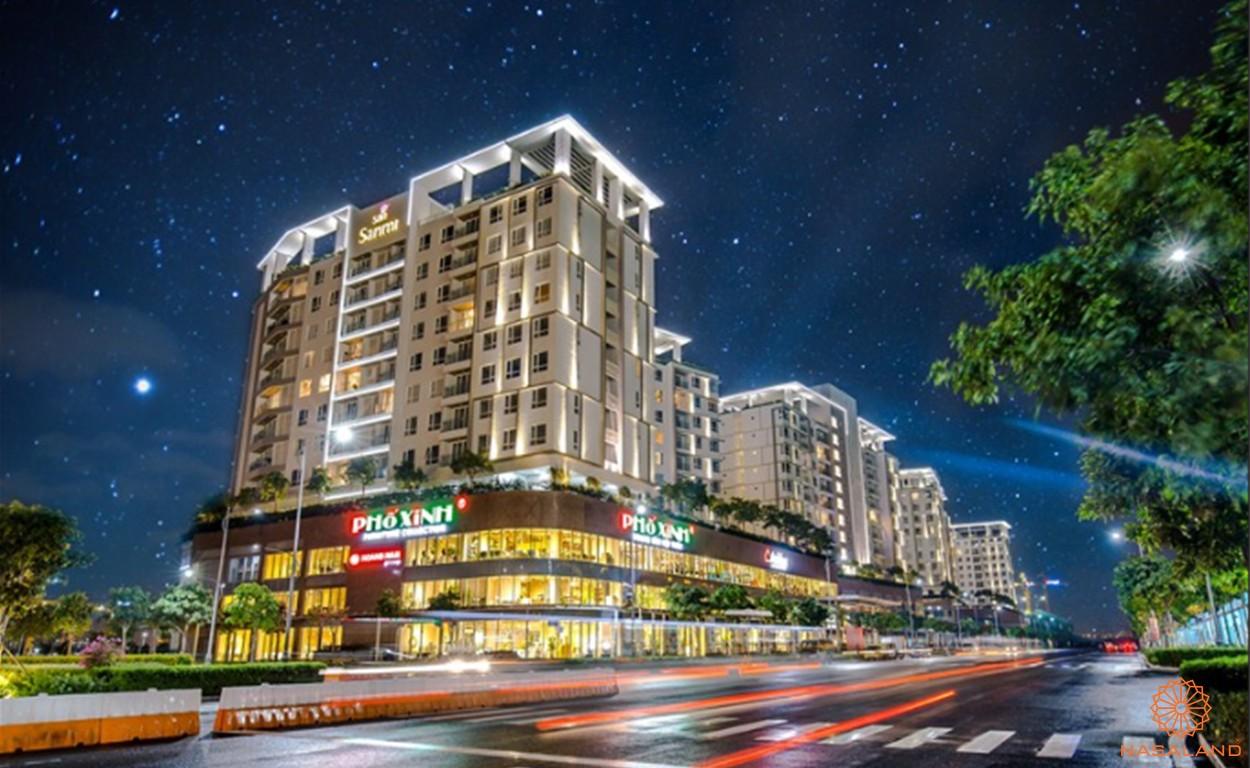 Dự án Sarimi của chủ đầu tư Đại Quang Minh