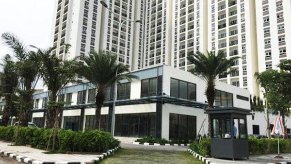 Mua bán cho thuê dự án căn hộ Chung Cư Bộ Công An Quận 2 đường chủ đầu tư Phú Cường Group