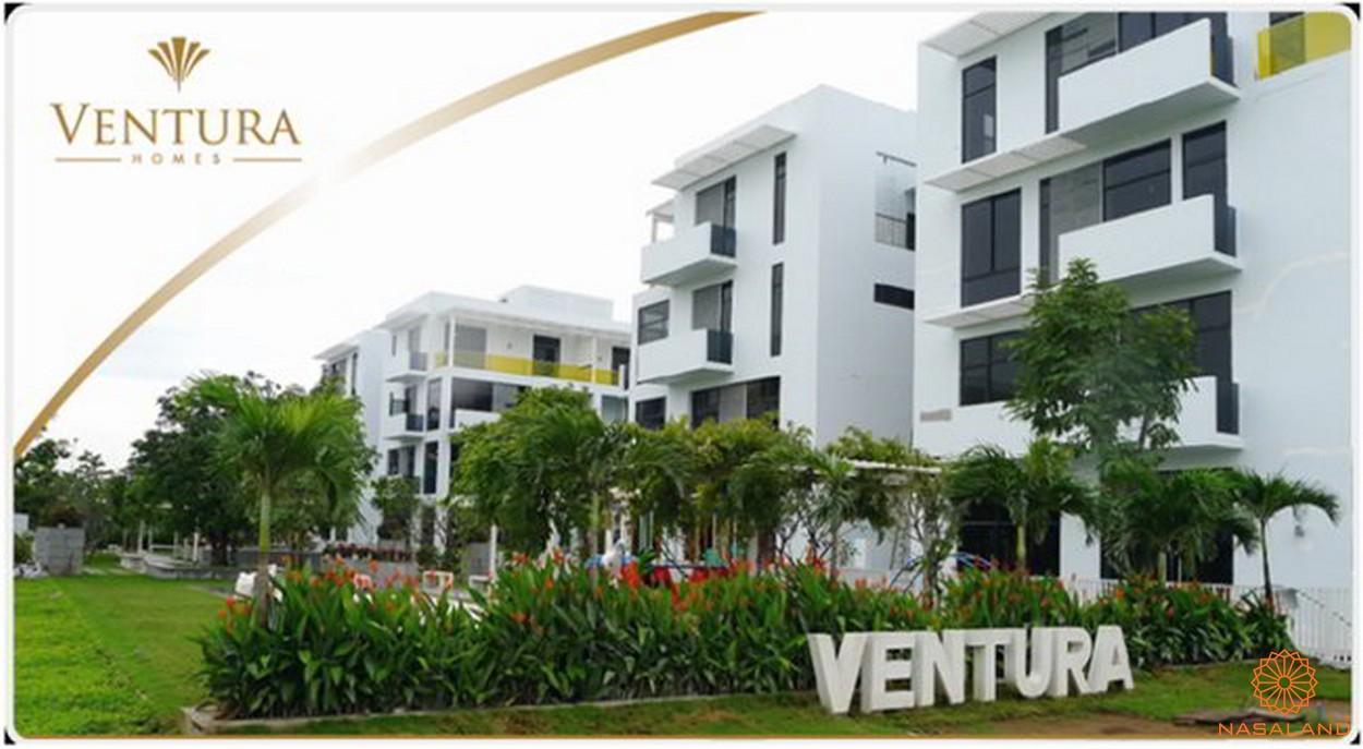 Tiến độ dự án Ventura Quận 2 thành phố hồ Chí Minh