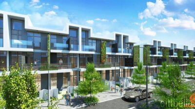 Hình ảnh phối cảnh dự án căn hộ CitiBella 1 Quận 2