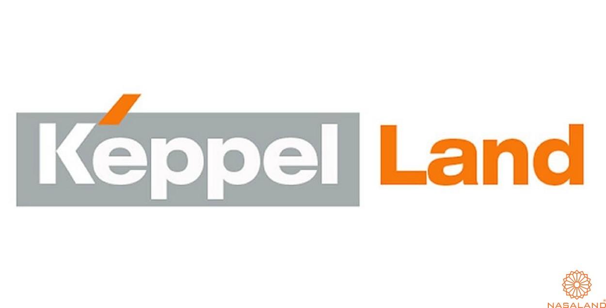 Chủ đầu tư Keppel Land dự án Palm City