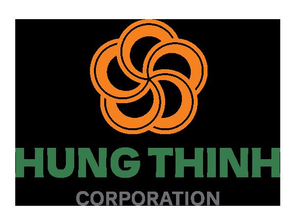 Logo Hưng Thịnh Group