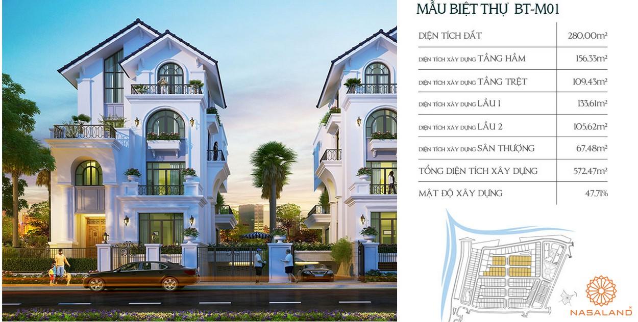 Thiết kế dự án nhà phố Sài Gòn Mystery Villa