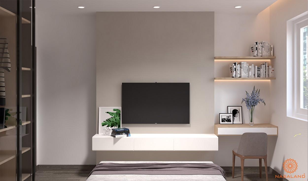 Nội thất căn hộ dự án căn hộ chung cư Cherry Apartment