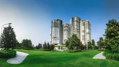 Hình ảnh phối cảnh căn hộ căn hộ The CBD Premium Quận 2