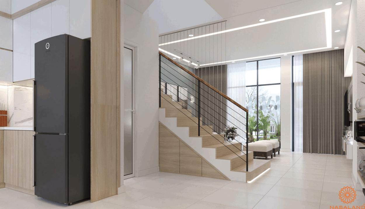 Thiết kế dự án căn hộ CitiBella 2 Quận 2