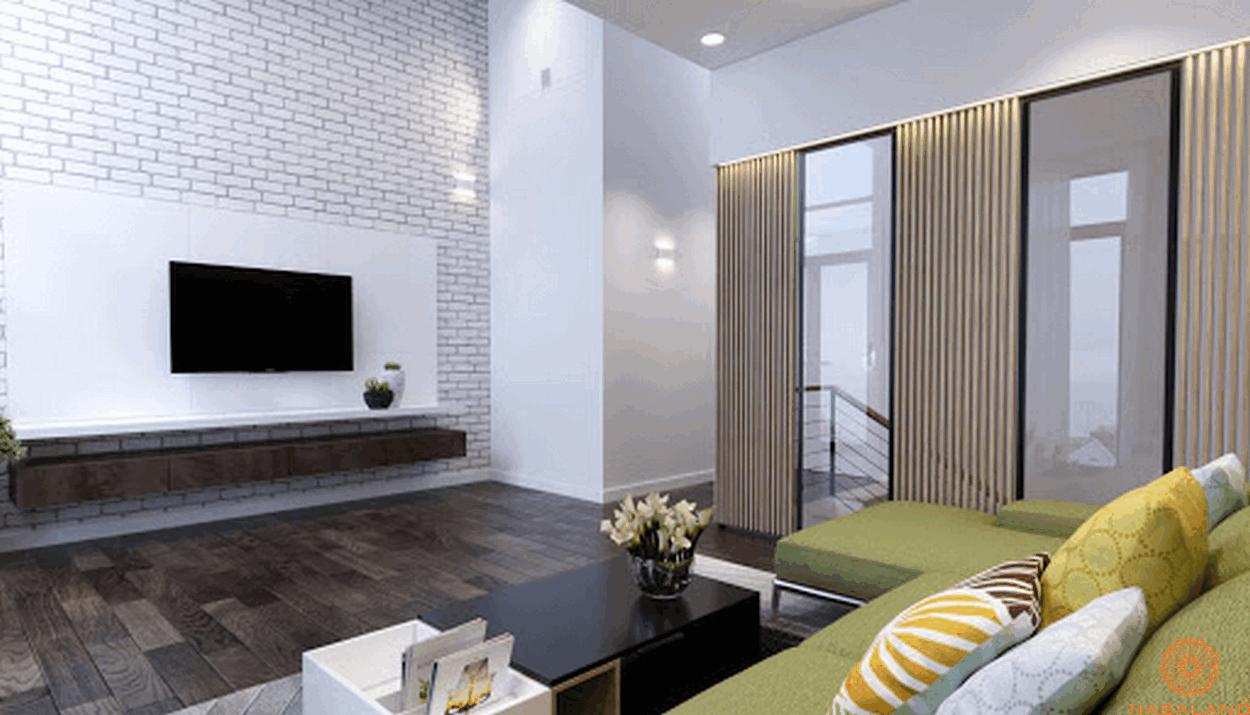 Thiết kế dự án căn hộ CitiBella 1 Quận 2