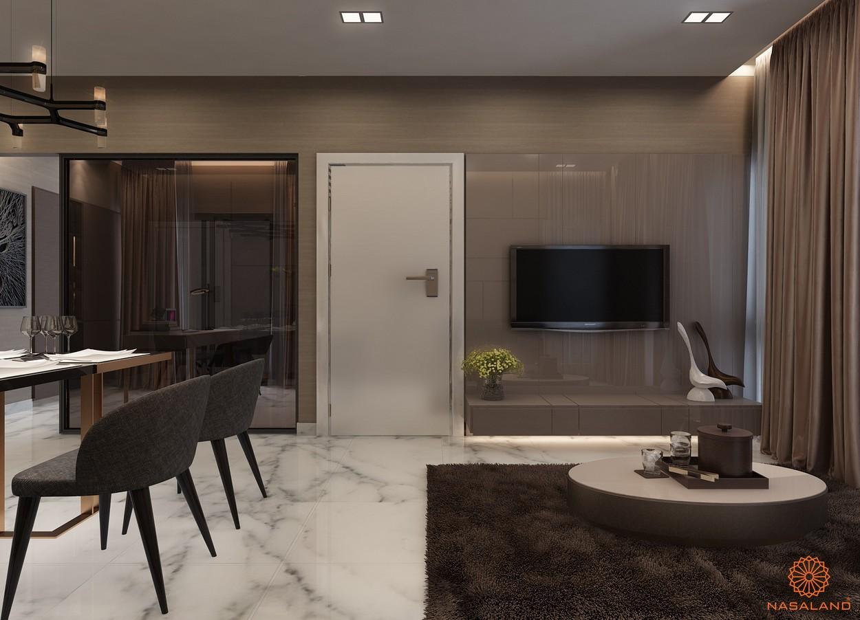 Nhà mẫu căn hộ Centana Thủ Thiêm