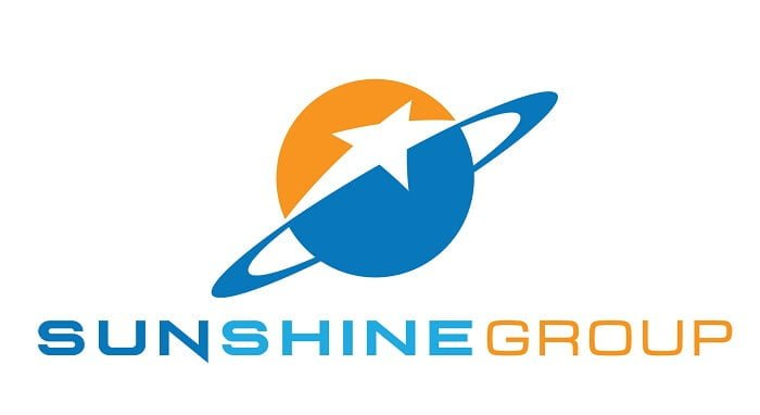 Logo Sunshine Group Nasaland