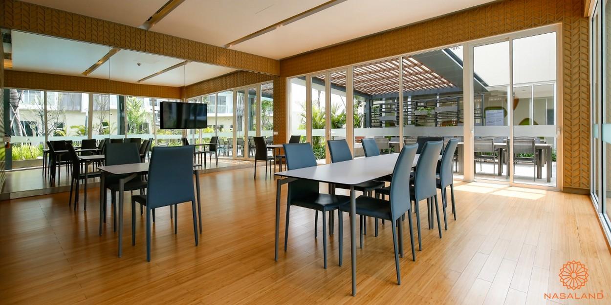 Thiết kế dự án Palm Residence thuộc khu đô thị Palm City