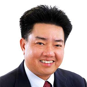 Ông Linson Lim Soon Kooi