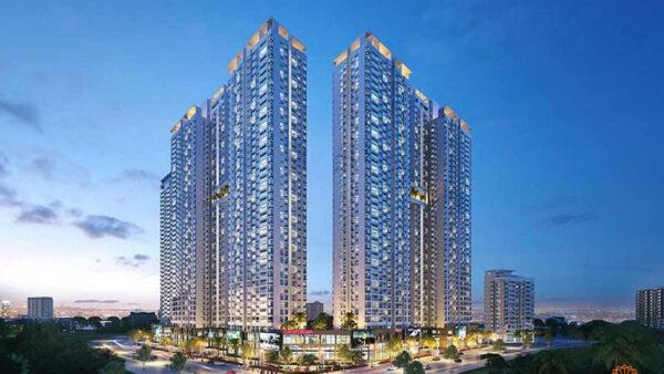 Tổng quan dự án căn hộ Marina Park