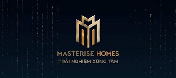 Chủ đầu tư dự án căn hộ Masterise Homes Ba Son quận 1