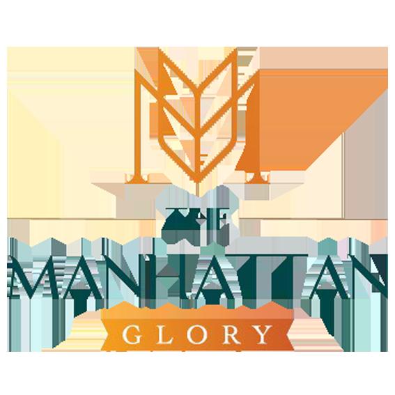 Logo dự án The Manhattan Glory - Vinhomes Quận 9