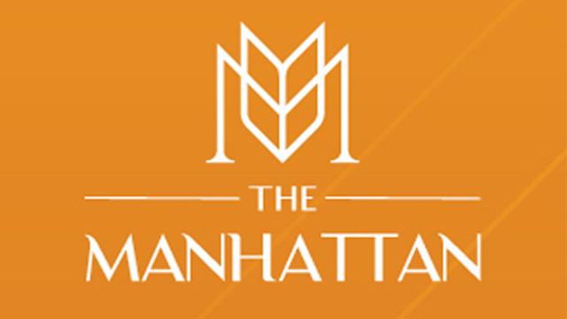 Logo dự án The Manhattan - Vinhomes Grand Park Quận 9