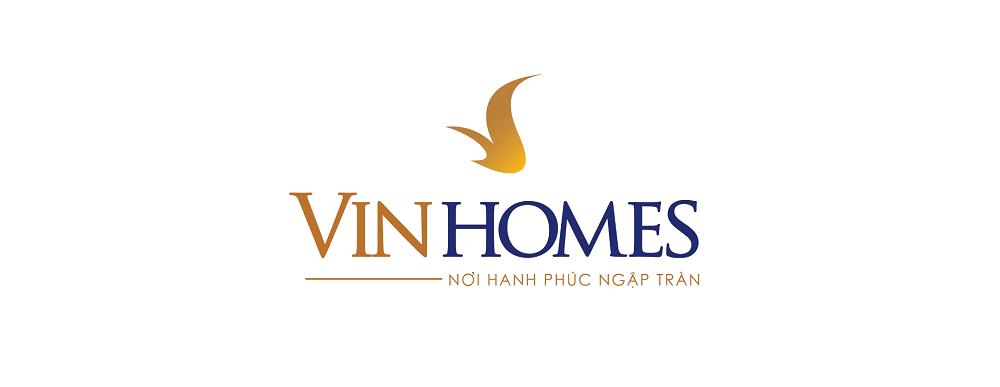 logo công ty cổ phần Vinhomes