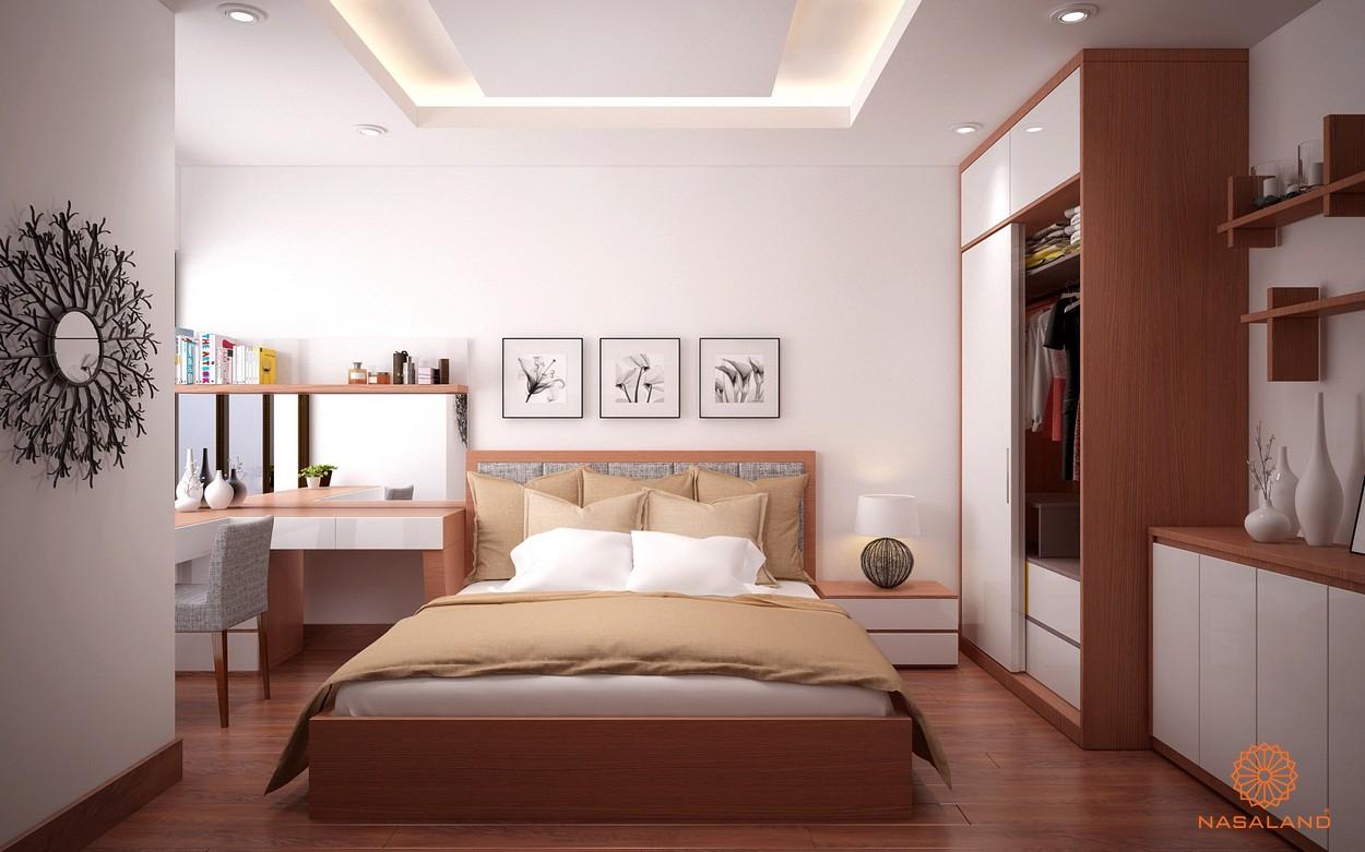 Nhà mẫu căn hộ Phú Đông Central Quận 1