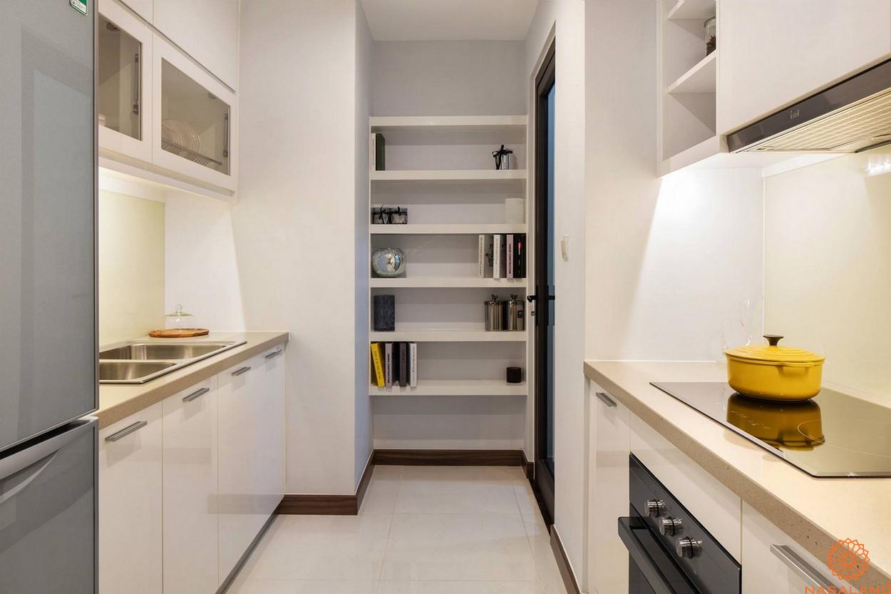 Nhà mẫu căn hộ chung cư cao cấp Hado green Lane quận 8 Tp. Hồ Chí Minh