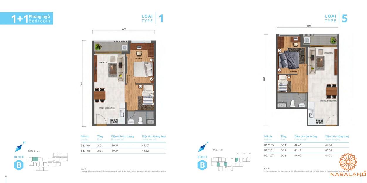 Thiết kế nhà phố Safira