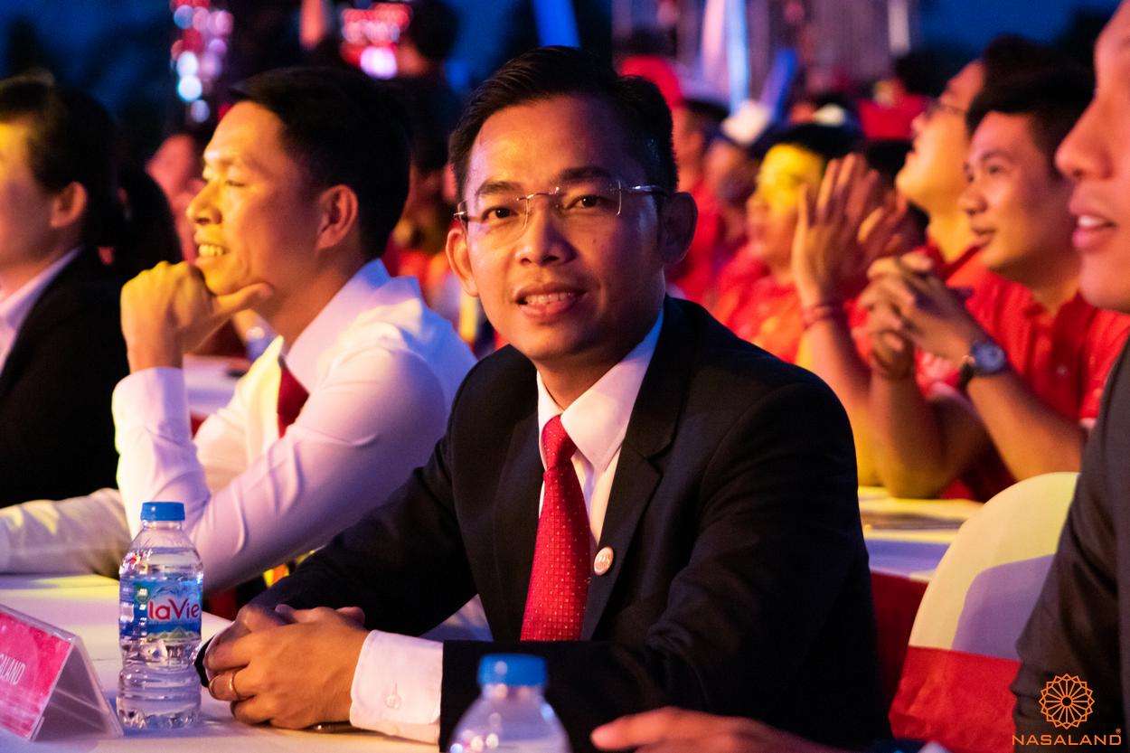 Giám đốc Công ty Nasaland - Ông Phạm Xuân Chiểu