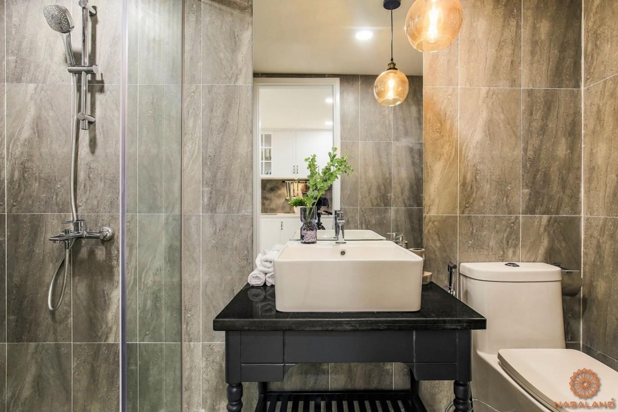 Nội thất phòng WC dự án căn hộ chung cư Eco Green Sài Gòn quận 7