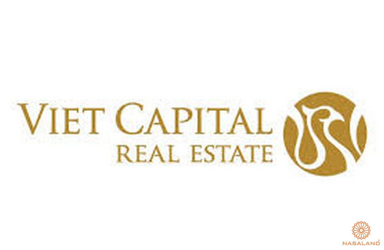 Logo chủ đầu tư căn hộ The Vertex Private Residences quận 1