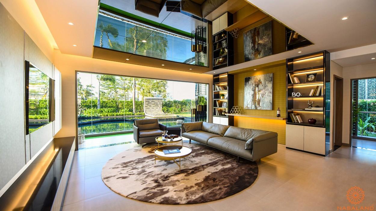 Thiết kế dự án căn hộ River Panorama quận 7