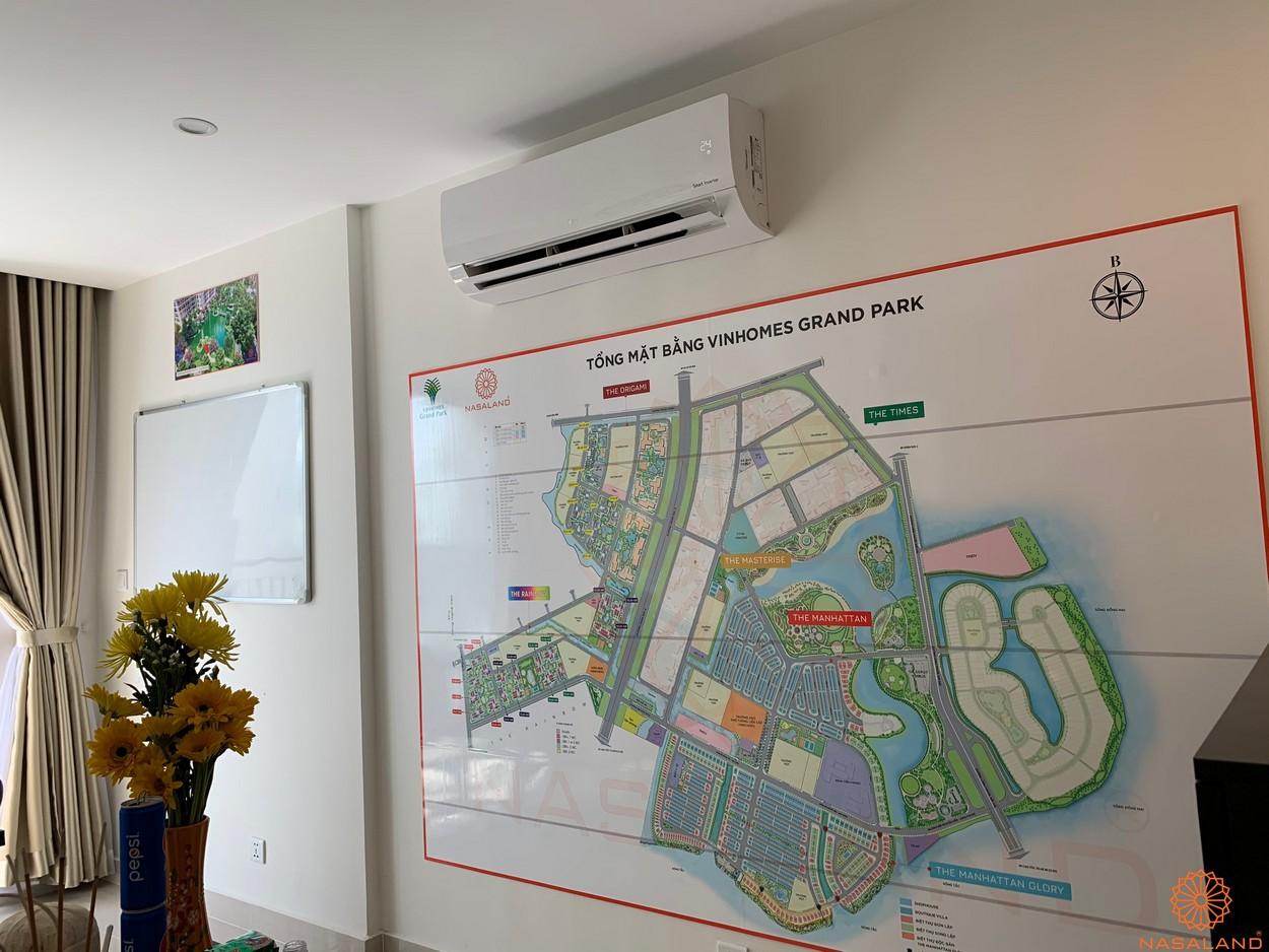 Nasaland khai trương văn phòng giao dịch tại Vinhomes Q9