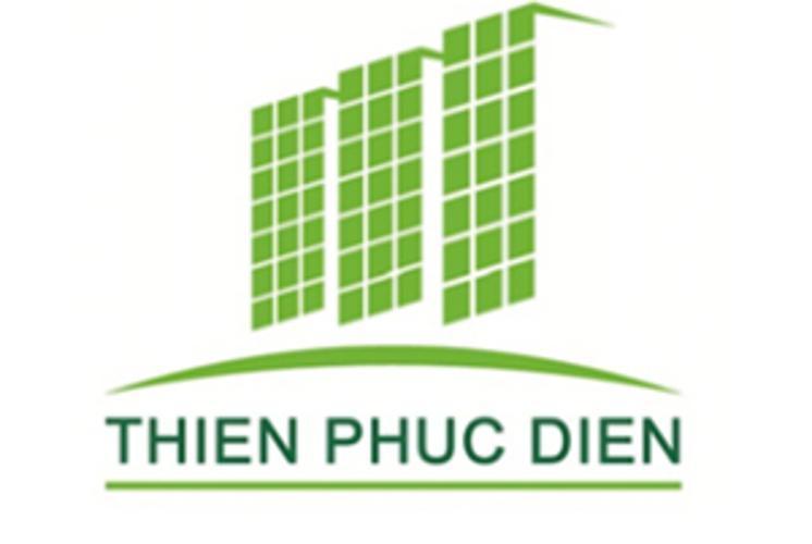 Logo chủ đầu tư dự án căn hộ Cộng Hòa Garden