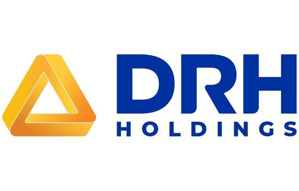 Chủ đầu tư D-Vella - DRH Holdings