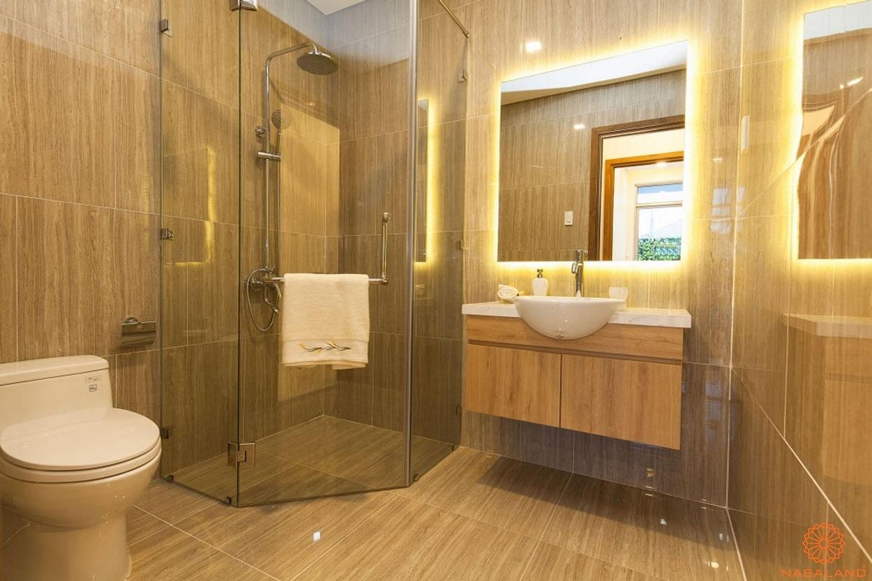 nội thất tại dự án căn hộ Hưng Lộc Phát Complex