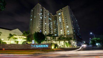 Hình ảnh phối cảnh dự án căn hộ An Gia Garden Quận Tân Phú