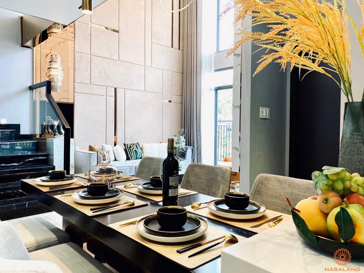 Thiết kế dự án căn hộ Phú Đông Sky Garden Bình Dương