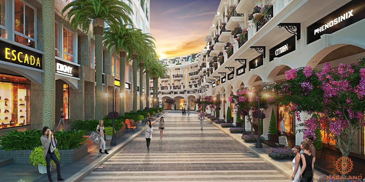 Tiện ích nội khu của dự án căn hộ The Pegasuite quận 8