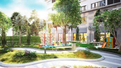 Tiện ích dự án căn hộ Royal Park Riverside
