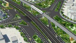 các tuyến đường sắp được mở rộng quận 9 TP.HCM