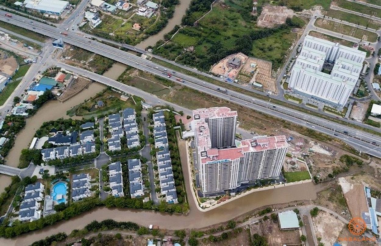 những tuyến đường sắp được mở rộng nâng cấp quận 9 Hồ Chí MInh