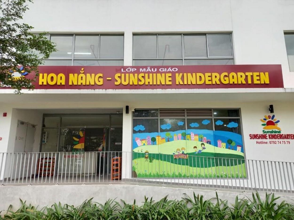 Bán shophouse HausNeo quận 9