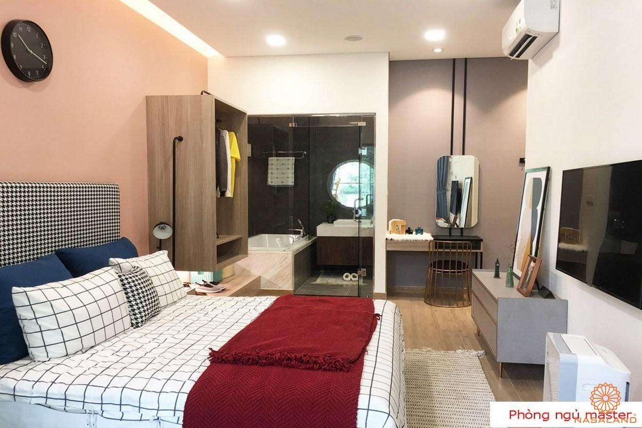 Nhà mẫu dự án căn hộ Celadon CIty Tân Phú