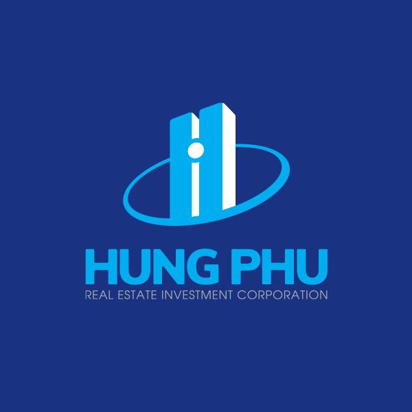 Logo chủ đầu tư nhà phố Thăng Long Home