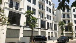 Nhận nhà The Manhattan Vinhomes cùng Nasaland - Dãy nhà phố đã được hoàn thiện