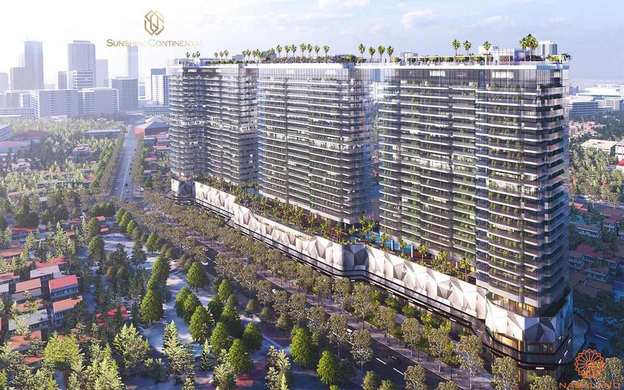 Căn hộ quận 10 - Giải mã thị trường căn hộ đang thu hút giới đầu tư hiện nay - các dự án nổi bậc