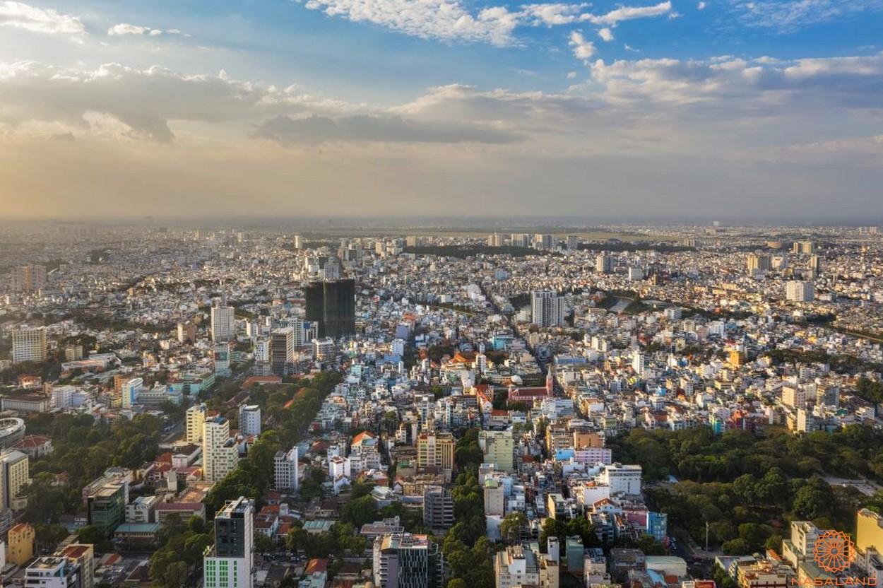 Căn hộ quận 3 - Sở hữu một trong các vị trí đắc địa tại thành phố - tiềm năng tăng giá