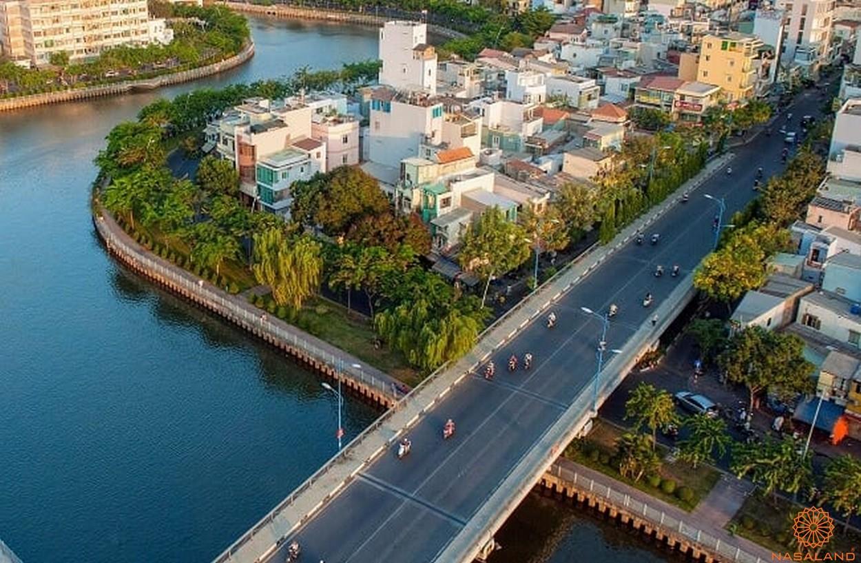 Căn hộ quận 3 - Sở hữu một trong các vị trí đắc địa tại thành phố - hệ thống tiện ích ngoại khu