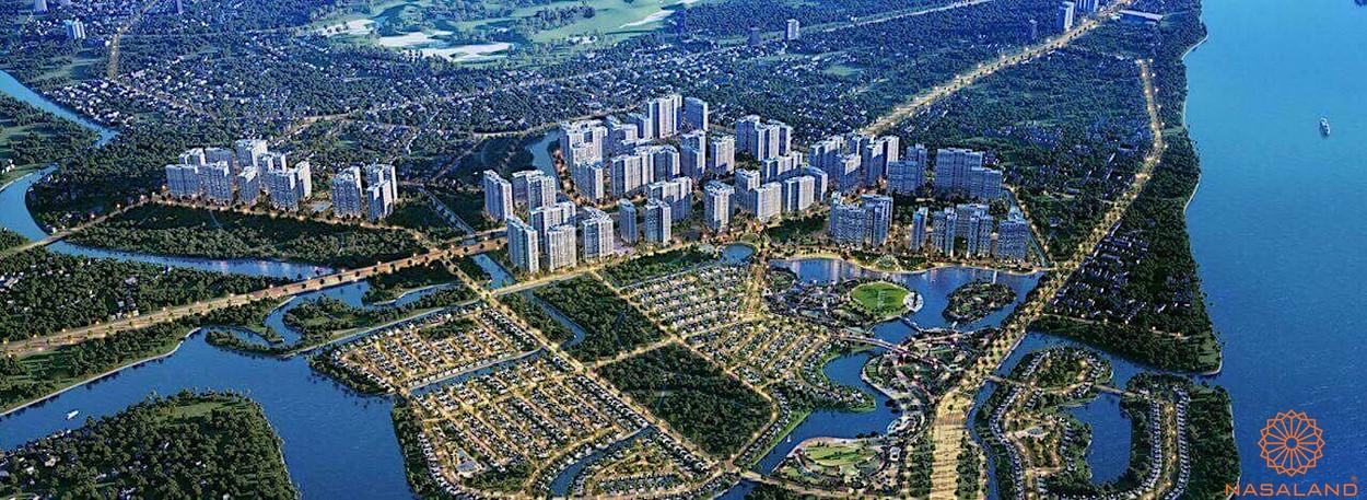 Căn hộ quận 9 - Sở hữu vị trí cận trung tâm tiềm năng trong tương lai - các dự án mới