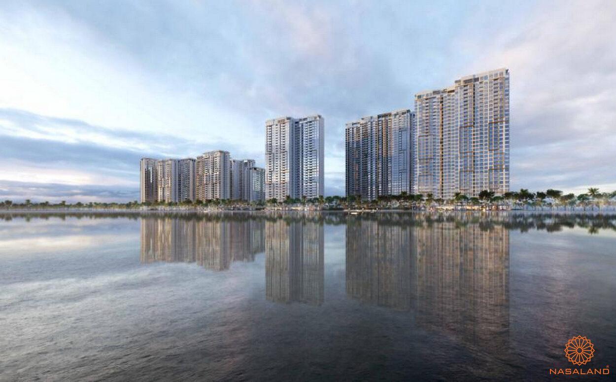 Top 5 dự án căn hộ quận 9 tốt nhất năm 2021 - dự án Masteri Centre Point