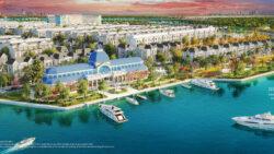 Top 5 dự án căn hộ quận 9 tốt nhất năm 2021 - dự án The Manhattan Glory