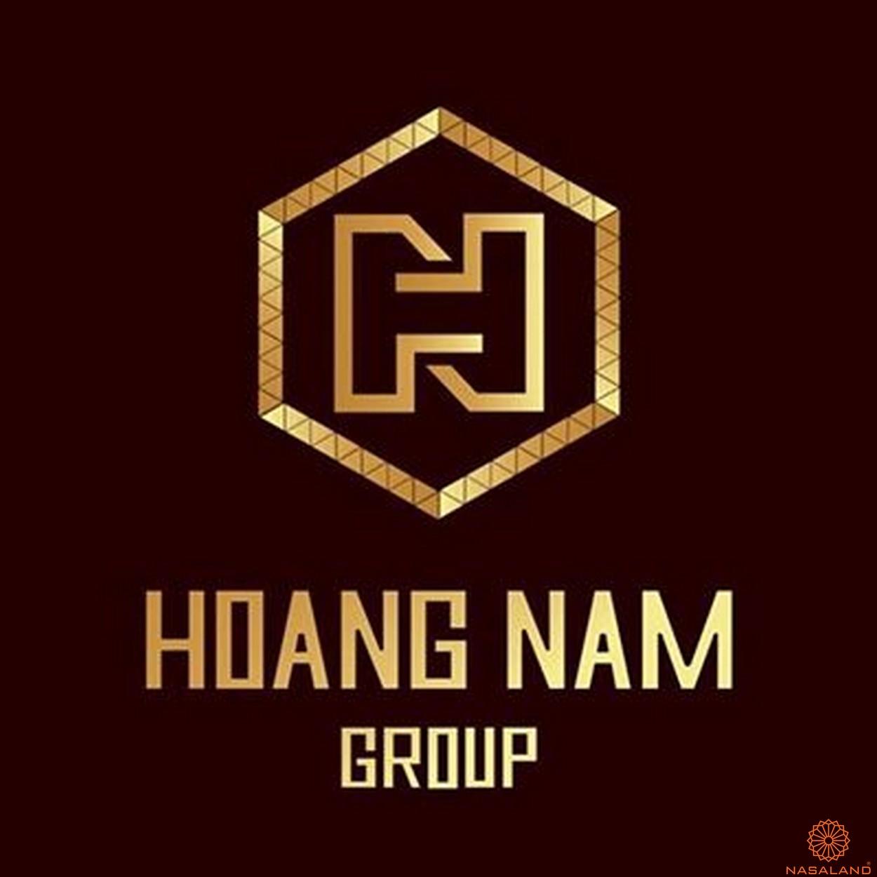 Chủ đầu tư dự án căn hộ Honas Residence Bình Dương - Hoang Nam Group
