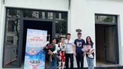 Shophouse T10.25 chúc mừng quý Khách hàng… - Chuyên viên tư vấn: Nguyễn Thị Mỹ Hạnh
